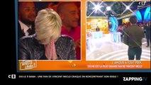Dites-le à Baba : la surprise de Vincent Niclo à une fan émeut aux larmes Cyril Hanouna (vidéo)