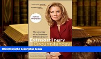 PDF [Download]  Extraordinary Circumstances: The Journey of a Corporate Whistleblower  For Full
