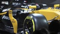 Formule 1 – Une nouvelle monospace à la hauteur des ambitions de Renault
