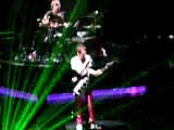 Muse - Undisclosed Desires - Dublin O2 Depot - 11/06/2009