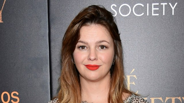Actress Amber Tamblyn Gives Birth to Her First Child