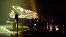 Muse - Falling Down, London O2 Arena, 10/27/2012