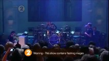 Muse - Falling Down, Radio 2 in Concert, 10/31/2012