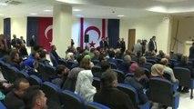 """Dışişleri Bakanı Çavuşoğlu: """"Türkiye Cumhuriyeti ve Kıbrıs Türk Halkı Siyasi Eşitliğe ve Iki..."""