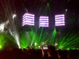 Muse - Undisclosed Desires - Rotterdam Ahoy - 10/14/2009