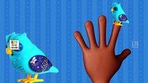 Little Live Pets Talking Owl Kids Toys Finger Family Children Cartoon Animation Nursery Rh
