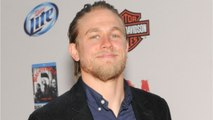 "Charlie Hunnam Is Pumped For ""Mayans MC"""