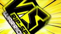 Mattel VS Rip Spin Warriors Teenage Mutant Ninja Turtles Leonardo vs. Shredder TVC 2016