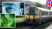 Kereta Inggris akan mendapatkan upgrade teknologi canggih - Tomonews