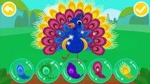 Sago Mini Juegos para Niños Océano Nadador Android y IOS Vídeo del Juego Para los Niños Por Sago Sag