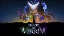 Embers of Mirrim - Official Action Gameplay
