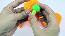 GIANT LPS Play Doh Surprise Eggs SPECIAL EDITION- LPS Toys, blind bags, Fashems,