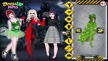 1 HOUR of MAKEUP! Harley Quinn Barbie Doll, & More Makeup Tutorials for Girls! Cosplay   K