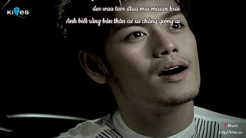 [Vietsub + Kara] Diem Yeu Cua Anh - Aof Pongsak (OST Thien Duong Toi Loi) | Godialy.com