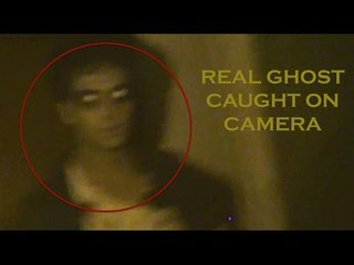 Ghost caught on camera - Real Ghost on Tape in India | Episode 12 | Dark Moon Horror