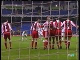 26.10.1999 - 1999-2000 UEFA Champions League Group E Matchday 5 Real Madrid 3-0 Olympiacos FC