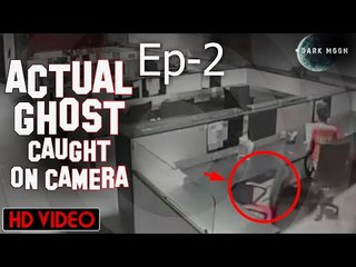 Actual Ghost caught on Camera | Episode 2 | Scary & Horror Movie | Dark Moon