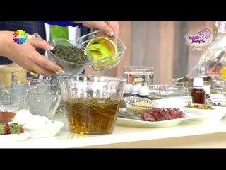 Dr. Ender Saraç'tan alerji çayı tarifi