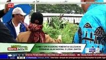 DPR Dorong Pemerintah Selesaikan Perbaikan Jalan Nasional di Lebak