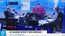 La stagiaire, le succès insolent de France 3 devant les grosses productions de TF1 et France 2