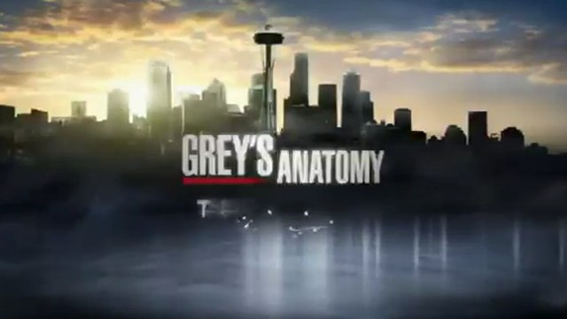 Grey's Anatomy - Promo - 7x14