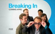 Breaking In - Promo - Saison 1