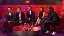 Les sosies de Daniel Radcliffe passés en revue dans une émission de télévision