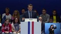 Emmanuel Macron (Toulon)