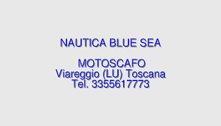 C O BOATS RACING TEAM MOTOSCAFO