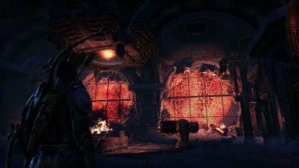 TESO Morrowind aperçu des biomes de The Elder Scrolls Online : Tamriel Unlimited