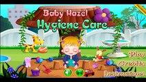 Бесплатные игры онлайн Bebé Hazel Малышка Хейзел игра для детей, уход за малышом
