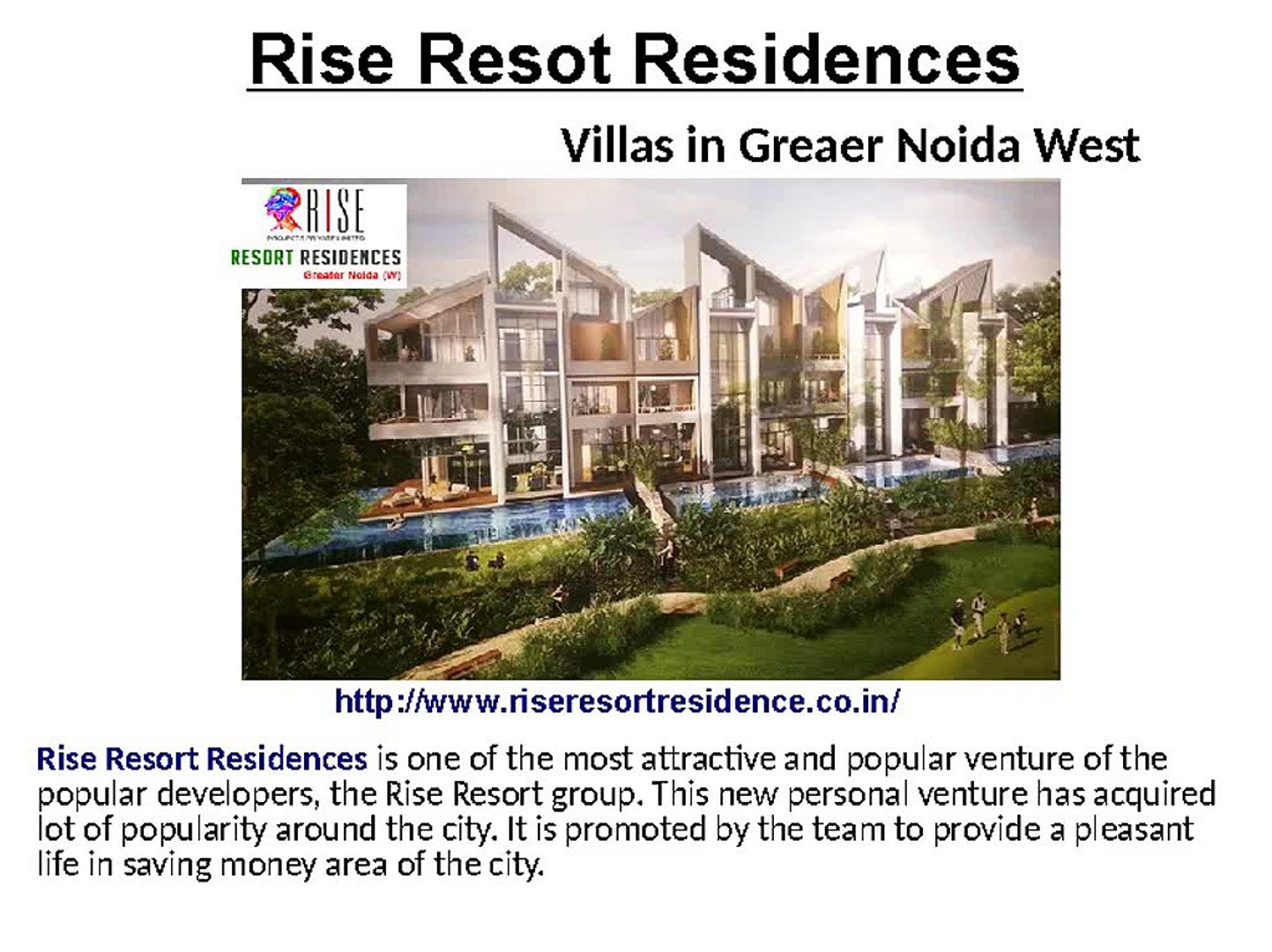 rise resort residences rise resort residences villas video dailymotion dailymotion