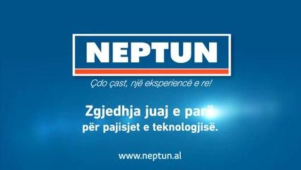 Neptun Bumper
