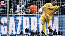 Casillas - Buffon, deux légendes au panthéon du football mondial