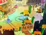 Chowder - 1x16 (16) Magyar Szinkron