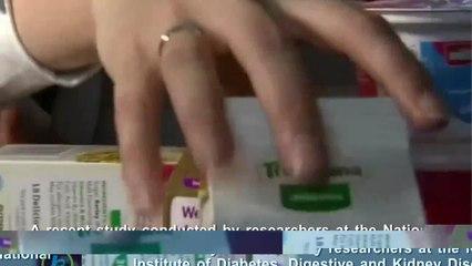High Volumes of Artificial Sweeteners Dangerous in Children