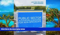 Popular Book  Public Sector Accounting and Budgeting for Non-Specialists  For Trial