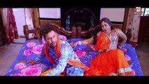 "Baani Lagawle Hoth Laali _ Beta _ Bhojpuri Movie Song _ Dinesh Lal Yadav ""Nirahua"", Anjana Singh"