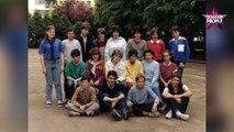 Nikos Aliagas méconnaissable sur une vieille photo de classe ! (VIDEO)