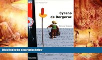 Read Online Cyrano de bergerac + CD audio MP3 (Lff (Lire En Francais Facile)) (French Edition)