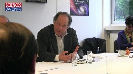 """Jean-Claude Ameisen : """"Nous avons en France un déficit profond d'accompagnement des personnes âgées ou handicapées"""""""
