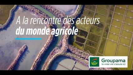 A la rencontre des acteurs du monde agricole