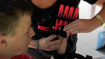 This organization is providing kids with 3D-printed prosthetics — free of charge