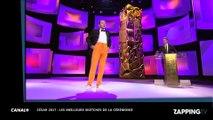 CESAR 2017 : Dany Boon, Jamel Debbouze et Florence Foresti dans les meilleurs sketchs (vidéo)