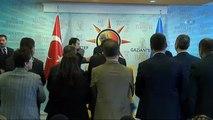 """Gaziantep - 1) Bakan Soylu: """"Sizi Birbirinize Düşürürüz Dediler. Bunu Ters Düz Ettiniz"""""""