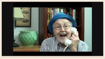 Old Man Steve and Old People Hot Line sex toys