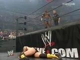 Unforgiven 2007 - CM Punk vs. Elijah Burke