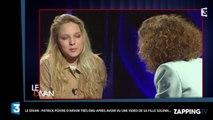 Le Divan : Patrick Poivre d'Arvor très ému en évoquant sa fille décédée (vidéo)