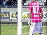 21η ΑΕΛ-Λεβαδειακός 2-1 2016-17 Τα γκολ συνοπτικά & τα στατιστικά του αγώνα