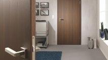 Portes intérieures - portes Suisse romande - Individual Doors Cousset